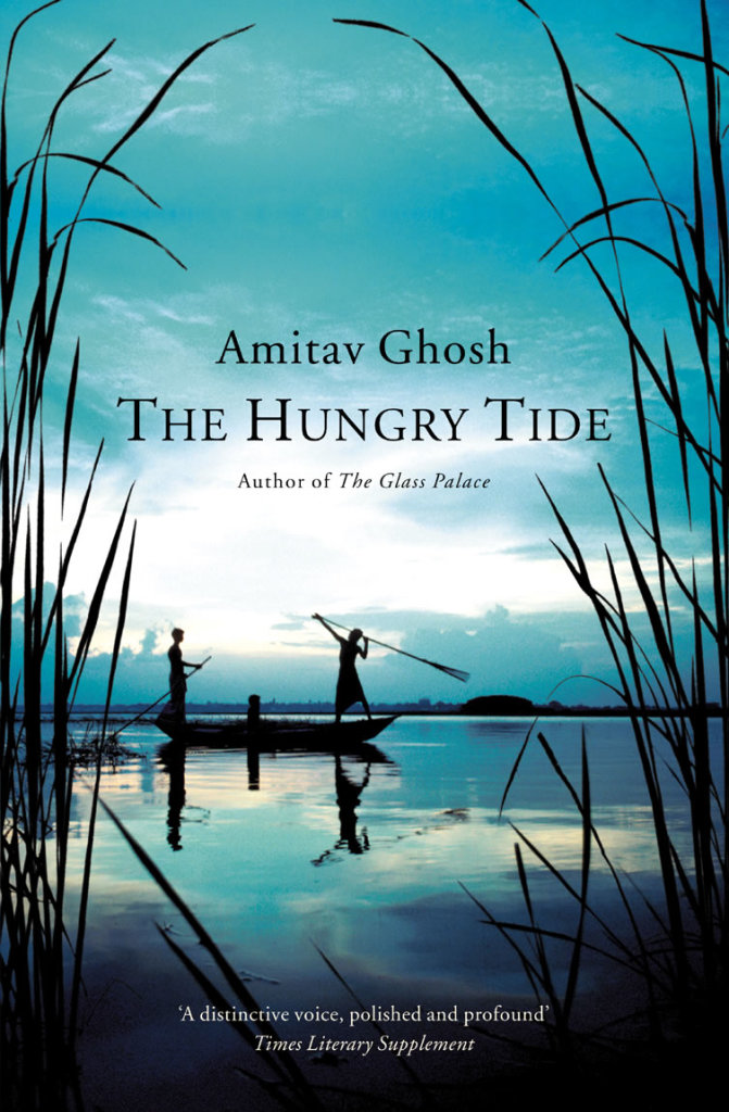 "the hungry tide as a diasporic Lucio de capitani, università ca' foscari venezia,  through a reading of amitav ghosh's 2004 novel ""the hungry tide  diasporic history and transnational."